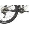 Liv Pique 2 GE Full suspension mountainbike Dames wit